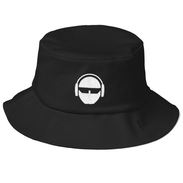 da0a18a1aea White Val Old School Bucket Hat